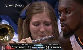 Crying Girl Meme - photos roxanne chalifoux ided as crying villanova flute girl bso