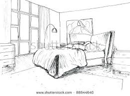 interior sketches bedroom sketch bedroom interior design ideas on interior design