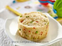 vegetable upma vegetarian recipe foodfood sanjeev kapoor