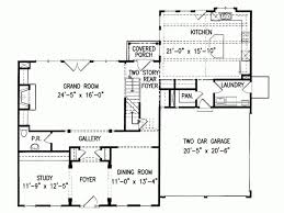 center colonial house plans 122 best home ideas floor plans images on house