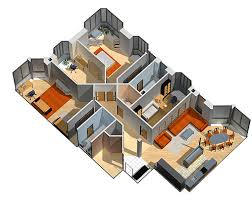 trinity cad services real estate floor plans and exterior renderings