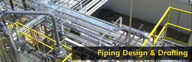 pipe design piping design drafting piping design drafting course