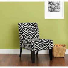 Accent Chair For Desk Animal Print Office Chair U2013 Adammayfield Co