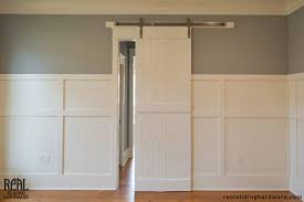 Beadboard Closet Doors Find This Pin And More On Sliding Barn Doors Sliding Barn Door