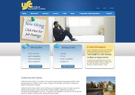 United Contact United Summit Center Drug And Alcohol Addiction Treatment Rehab