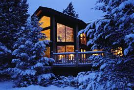 Winter Houses How To Make Your House Much More Power Effective Without Breaking