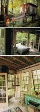 Amazing Tree Houses by Best 20 Awesome Tree Houses Ideas On Pinterest Tree Houses