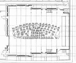 opera house floor plan royal opera house ampc studio