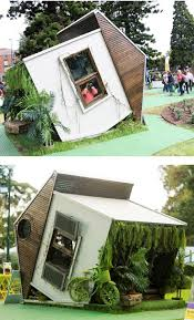 Weird House by 555 Best Crazy Houses Images On Pinterest Crazy Houses