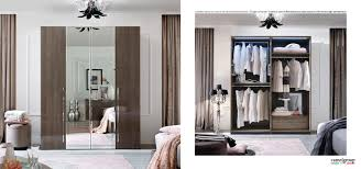 Black And Silver Bedroom Furniture by Platinum Legno Bed Modern Bedrooms Bedroom Furniture