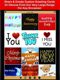 greeting cards app free ecards send u0026 create custom fun funny