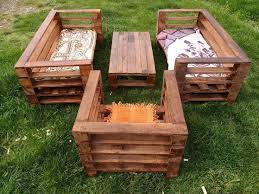 Handmade Outdoor Furniture by 4 Amazing Ideas To Make Your Garden More Live New Woman India
