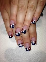 101 best july 4 images on pinterest july 4th 4th of july nails