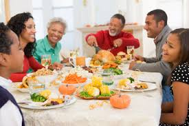 thanksgiving holiday origin fnp holiday tips thanksgiving meal plan eat smart move more