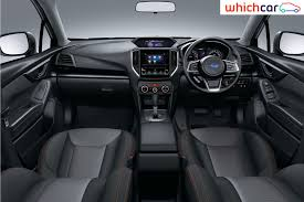 subaru crosstrek interior leather 2017 subaru xv review