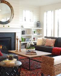 trendy living rooms home design ideas and pictures