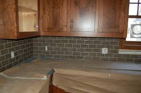 backsplash subway tiles for kitchen grey subway tile backsplash ideas tags grey backsplash tile