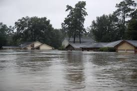 Flood Map Houston Lack Of Flood Insurance In Houston Will Lead To Large Losses