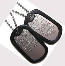 engraved dog tags for men dog tags custom dog tags for men 3c custom dog