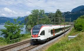 Rete celere del Canton Ticino