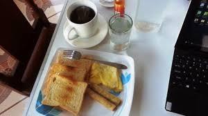 cuisine de az casitas de az pension palawan island princesa hotel
