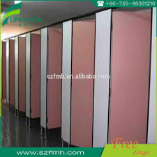 Pvc Toilet Partition Pvc Toilet Partition Suppliers And Commercial Bathroom Stalls Used Best Bathroom Decoration