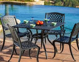 Mosaic Bistro Table Furniture Lowes Patio Table Bar Height Patio Sets Lowes Patio