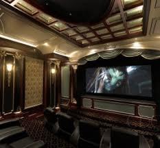 Home Cinema Design Group - Home cinema design