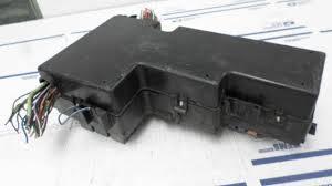 1999 dodge durango fuse box