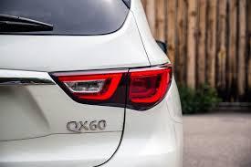 2017 infiniti qx60 hybrid premium review 2017 infiniti qx60 canadian auto review