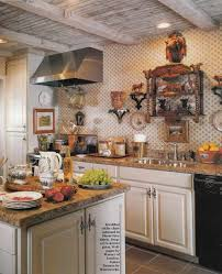 French Country Kitchen Ideas Pictures Country Kitchen Decor French Country Kitchen Ideas