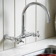 Kohler Wall Mount Faucets Incredible Kohler Wall Mount Kitchen Faucet In Home Design