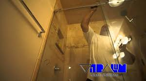 vitralum glass solutions aqua glider sliding shower enclosure