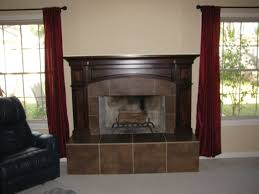 fireplace hearth height interior design