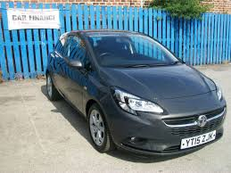 used vauxhall corsa and second hand vauxhall corsa in barnsley