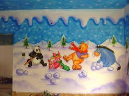 Organize Kids Room by Kids Room Cartoon Wall Painting Mumbai India Youtube Loversiq
