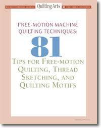 free motion machine quilting techniques the quilting company