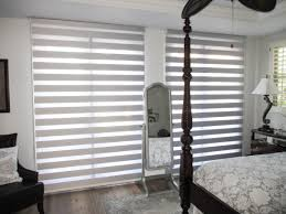 French Door Screen Curtain Array Shades On Bedroom French Doors In Ladera Ranch Ca Orange