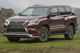 lexus pickup truck 2017 lexus gx 460 suv review bloomberg