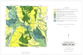 Plano Tx Map General Soil Map Dallas County Texas The Portal To Texas History
