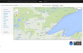Umn Campus Map Project Websites Natural Resources Research Institute