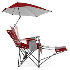 Chair Umbrellas With Clamp Sportbrella Target