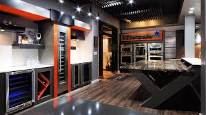 Designed Kitchen Appliances Appliance Showroom