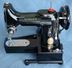 singer sewing machine black friday singer featherweight 222 open arm sewing machine 1959 with