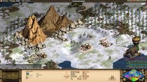 Game Of Thrones World Map by Aoe Ii Hd Edition Custom Scenarios Game Of Thrones Overhaul