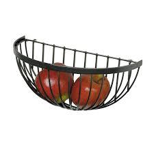 wall fruit basket vintage fruit baskets eatwell101