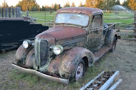 1938 dodge truck 1938 dodge brothers 1 2 ton for sale photos technical