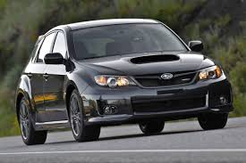 subaru station wagon wrx used 2014 subaru impreza wrx hatchback pricing for sale edmunds
