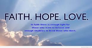 faith quotes 2016
