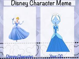 Cinderella Meme - disney meme iona as cinderella by blackblade94 on deviantart